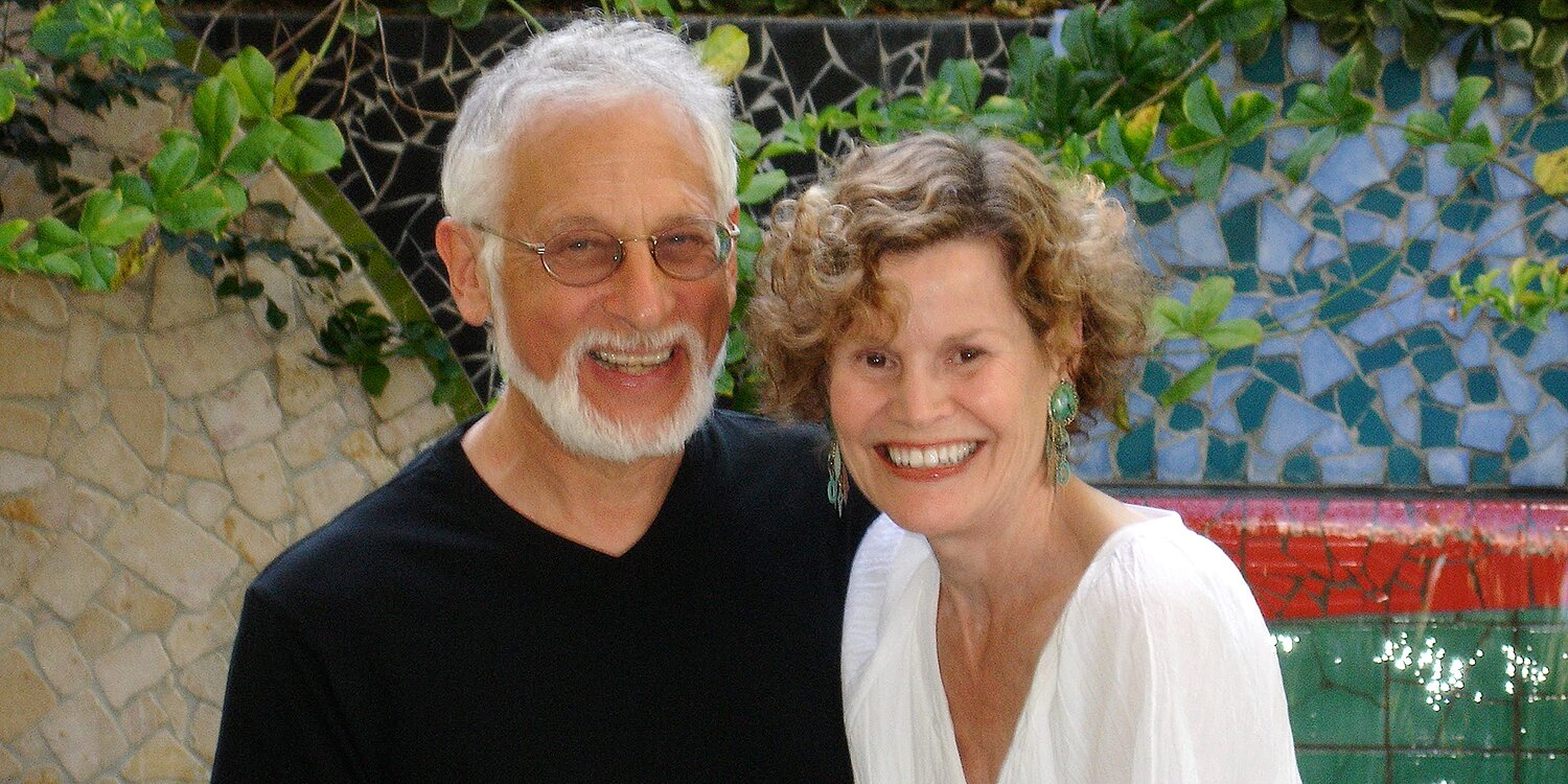 Judy Blume Pens Emotional Essay About Husband's Pancreatic Cancer: 'There Were Plenty of Ups and Downs'