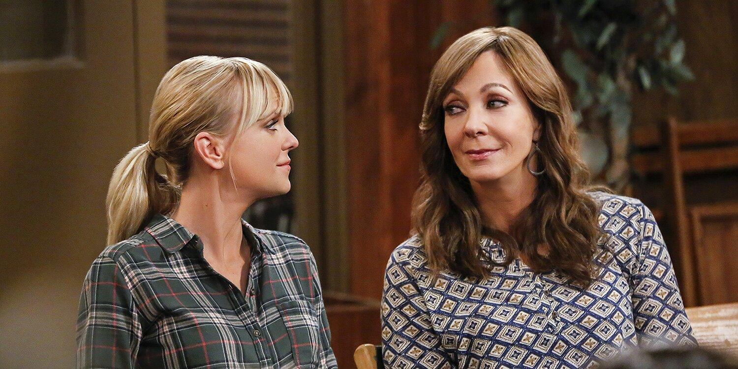 Allison Janney Says Mom Getting Canceled After 8 Seasons Was 'a Shock': 'I Have My Own Theories'