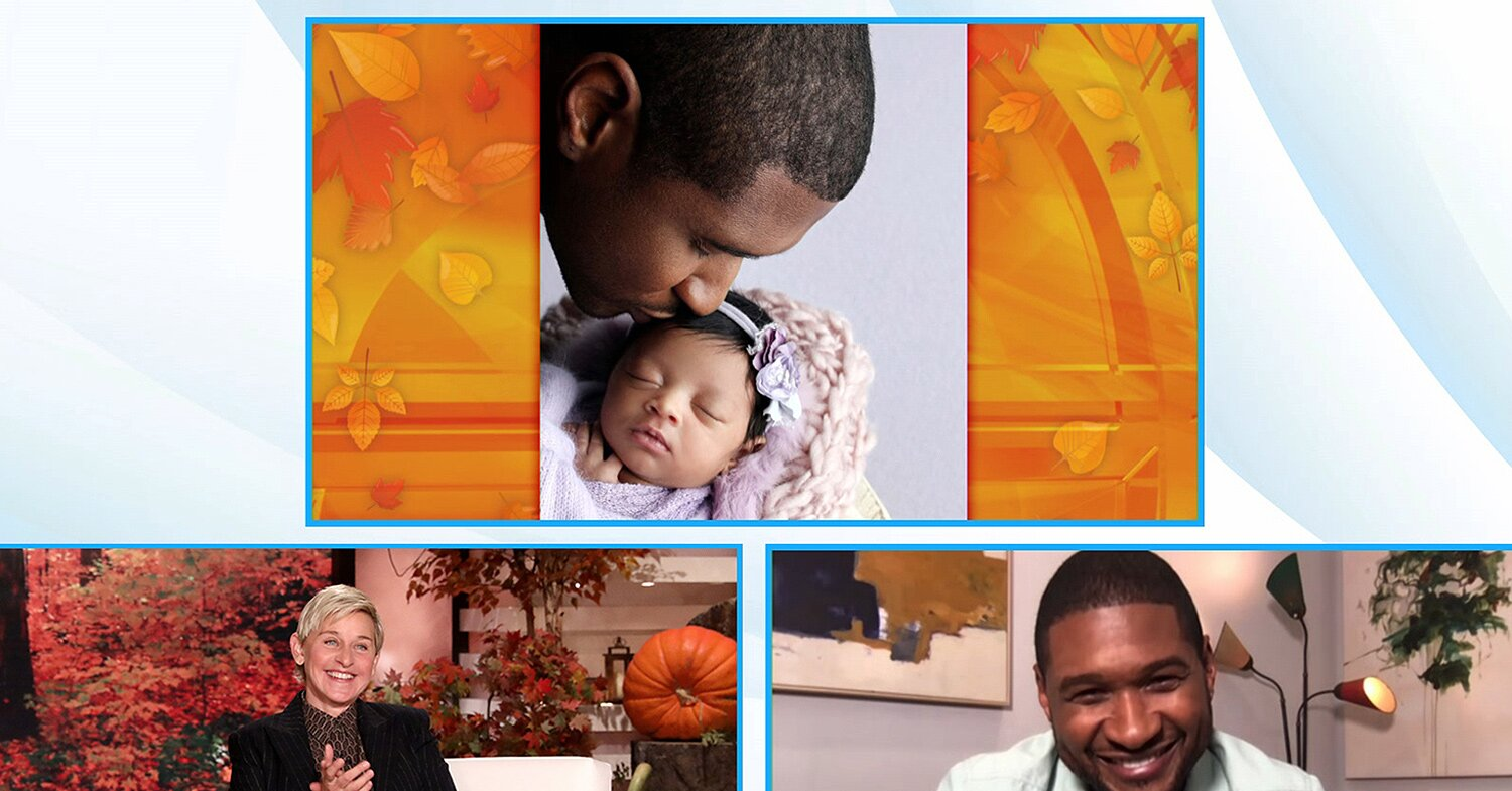 Usher Shares First Photo of Newborn Daughter Sovereign and Opens Up About Her Early Birth.jpg