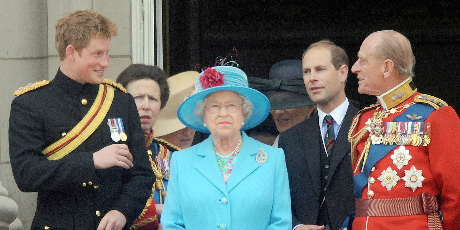 Prince Harry Calls Queen Elizabeth and Prince Philip the 'Most Adorable Couple ... I Miss Him More for [Her]'.jpg