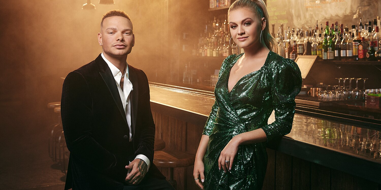 'Dynamic Duo' Kane Brown and Kelsea Ballerini to Co-Host CMT Awards 2021 Next Month: 'So Excited'.jpg