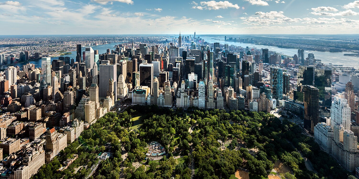 N.Y.C. Tourists Can Now Get Vaccinated in Popular Spots Including Central Park