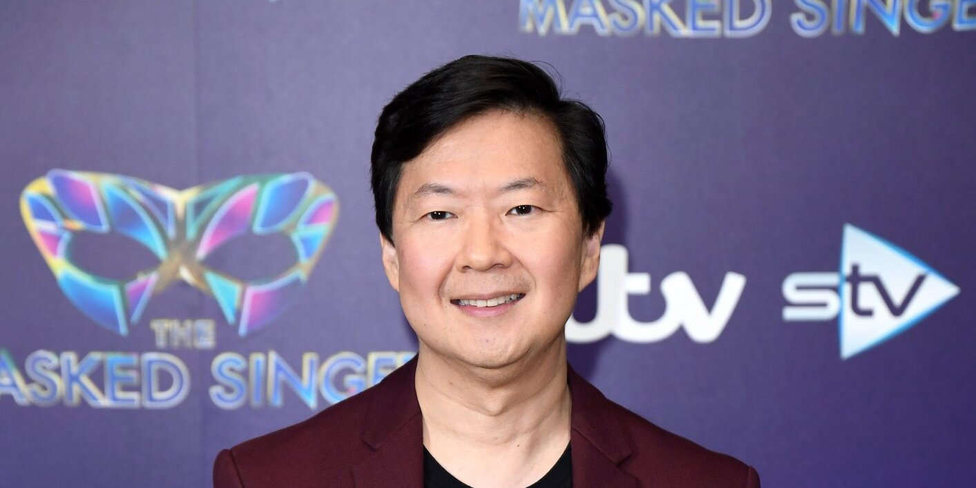 people.com: Ken Jeong Calls the Rise in Hate Crimes Against Asians a 'Pandemic of Hate'