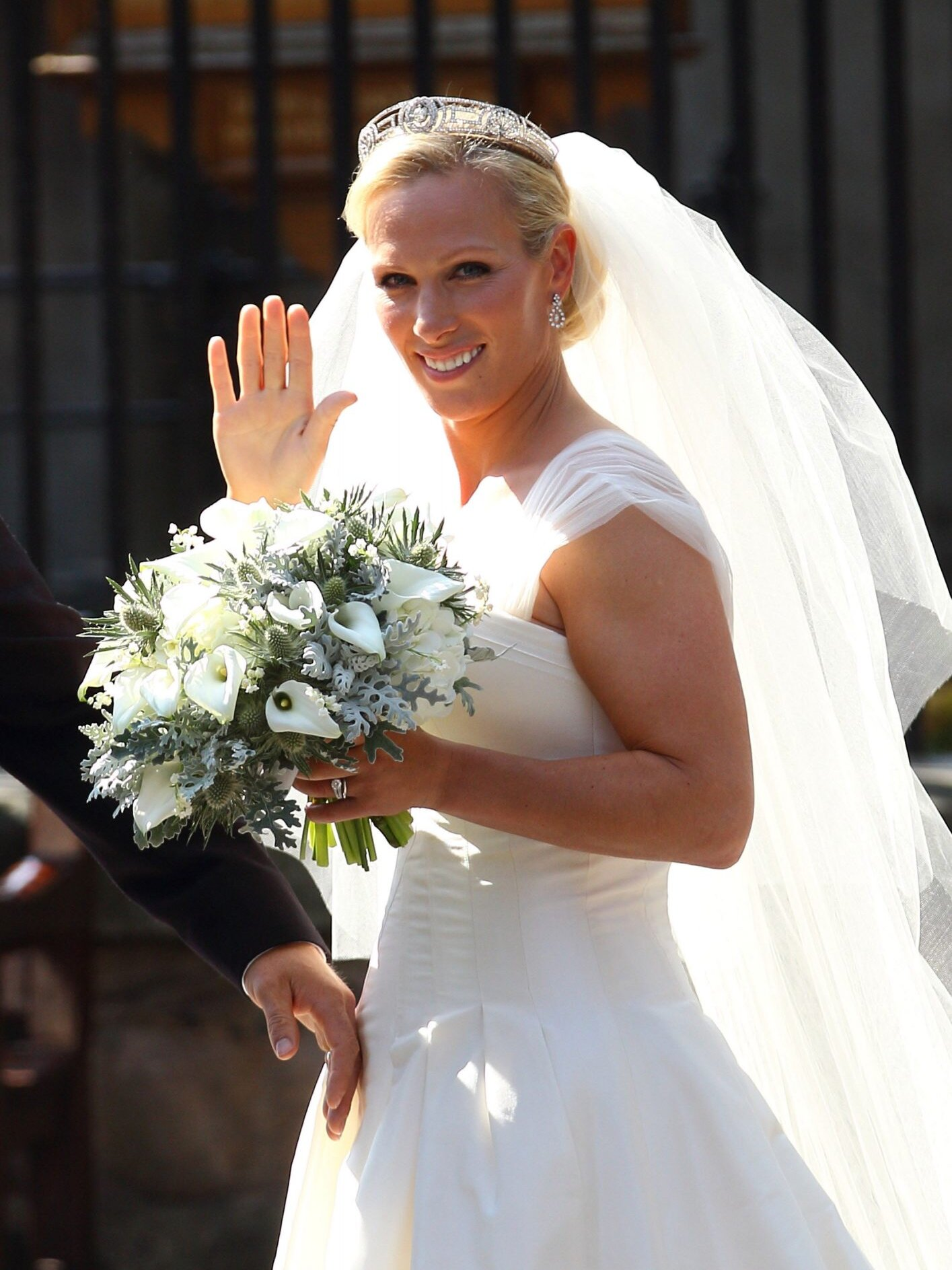 every royal bride has carried a sprig of this one flower in her bouquet southern living every royal bride has carried a sprig