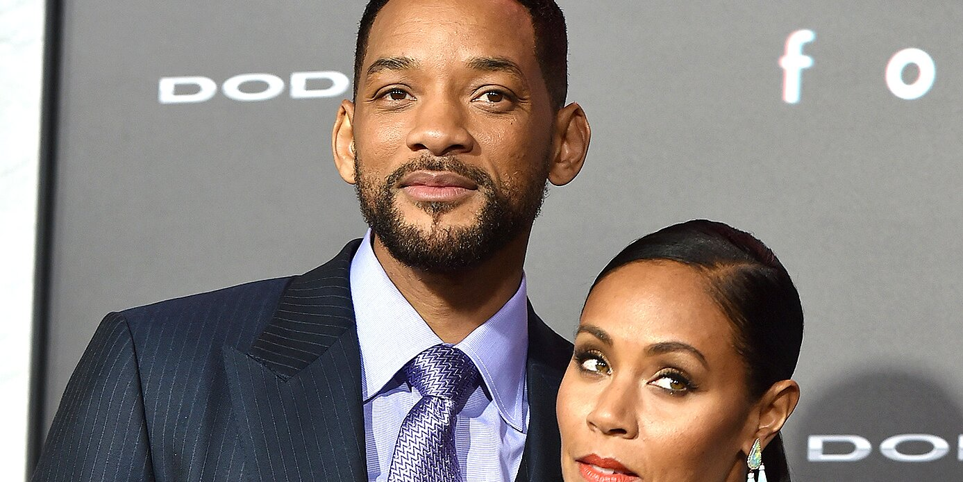 Will Smith Says He and Jada Pinkett 'Chose' Monogamy 'for the Large Part of Our Relationship'