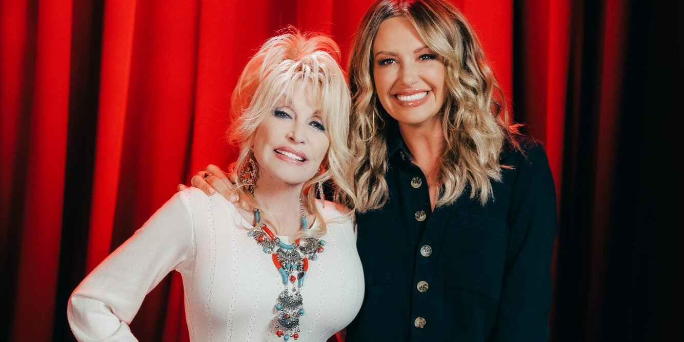 Dolly Parton Surprises Carly Pearce with Invite to Join the Grand Ole Opry: 'This Takes the Cake!'