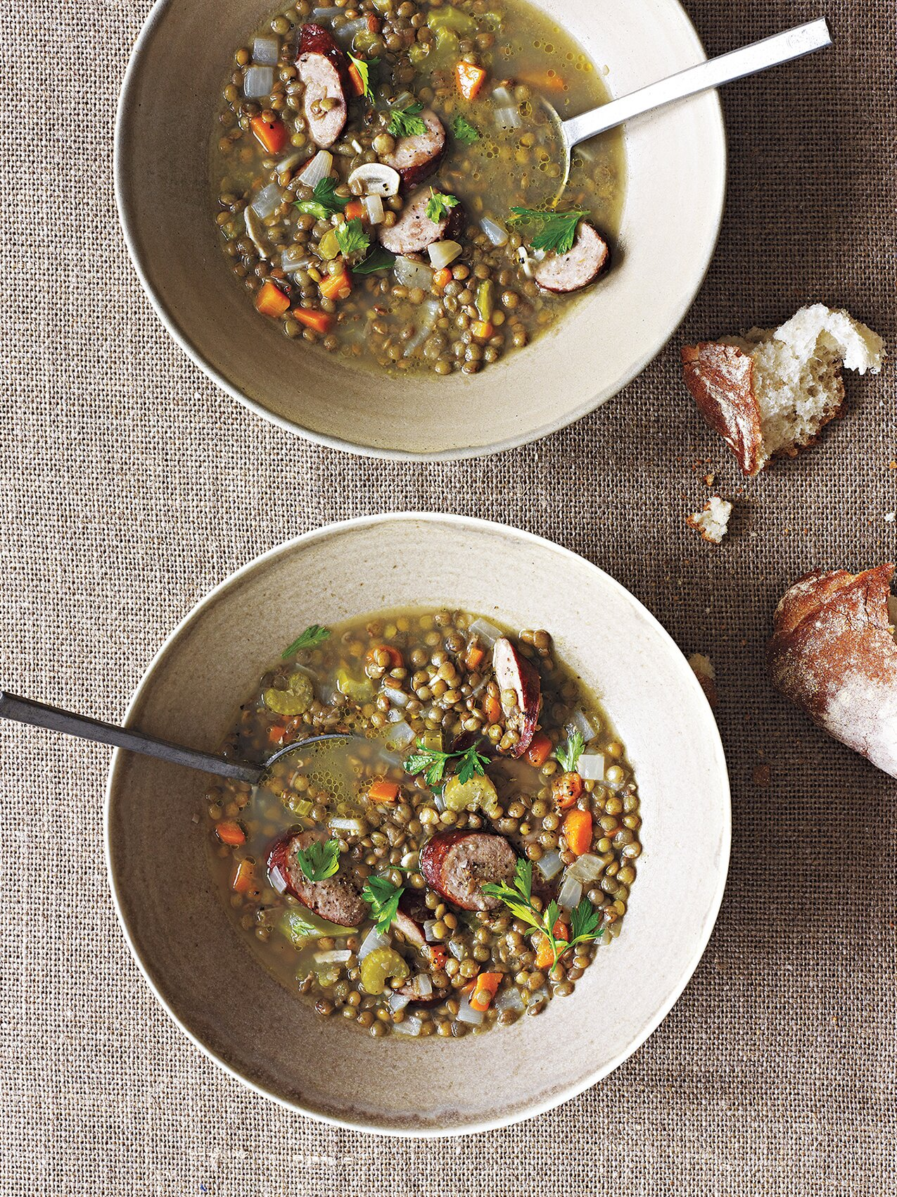 22 Easy High Protein Recipes Real Simple