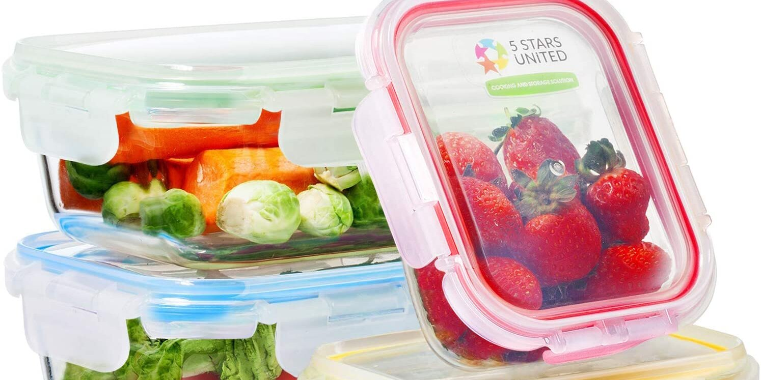 The Best Meal-Prep Container Deals on Prime Day