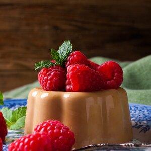 Aprende con Karla Martínez a preparar una deliciosa gelatina de cajeta