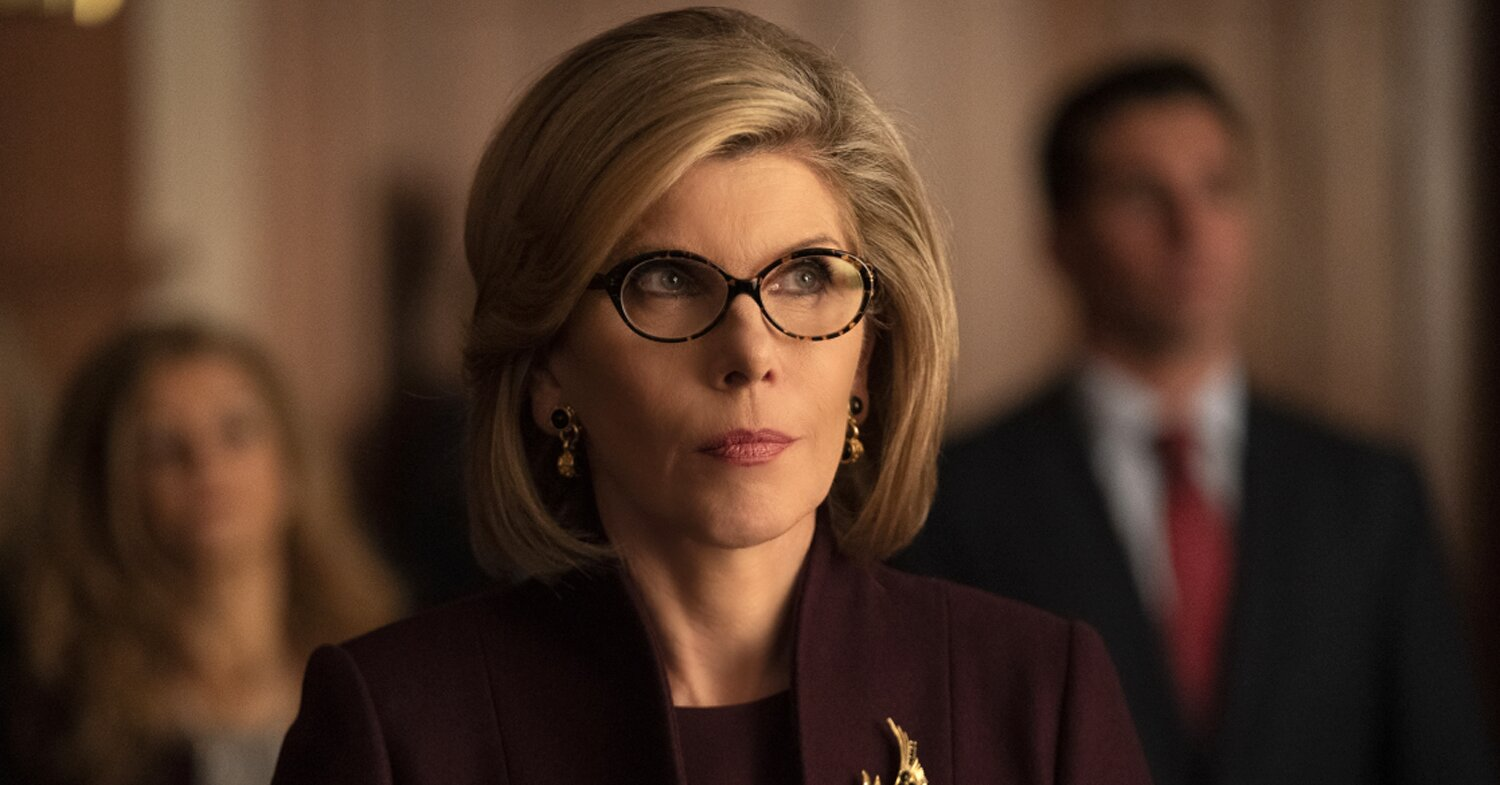 <em>The Good Fight</em> season 4 premiere is free to watch online for Emmys season