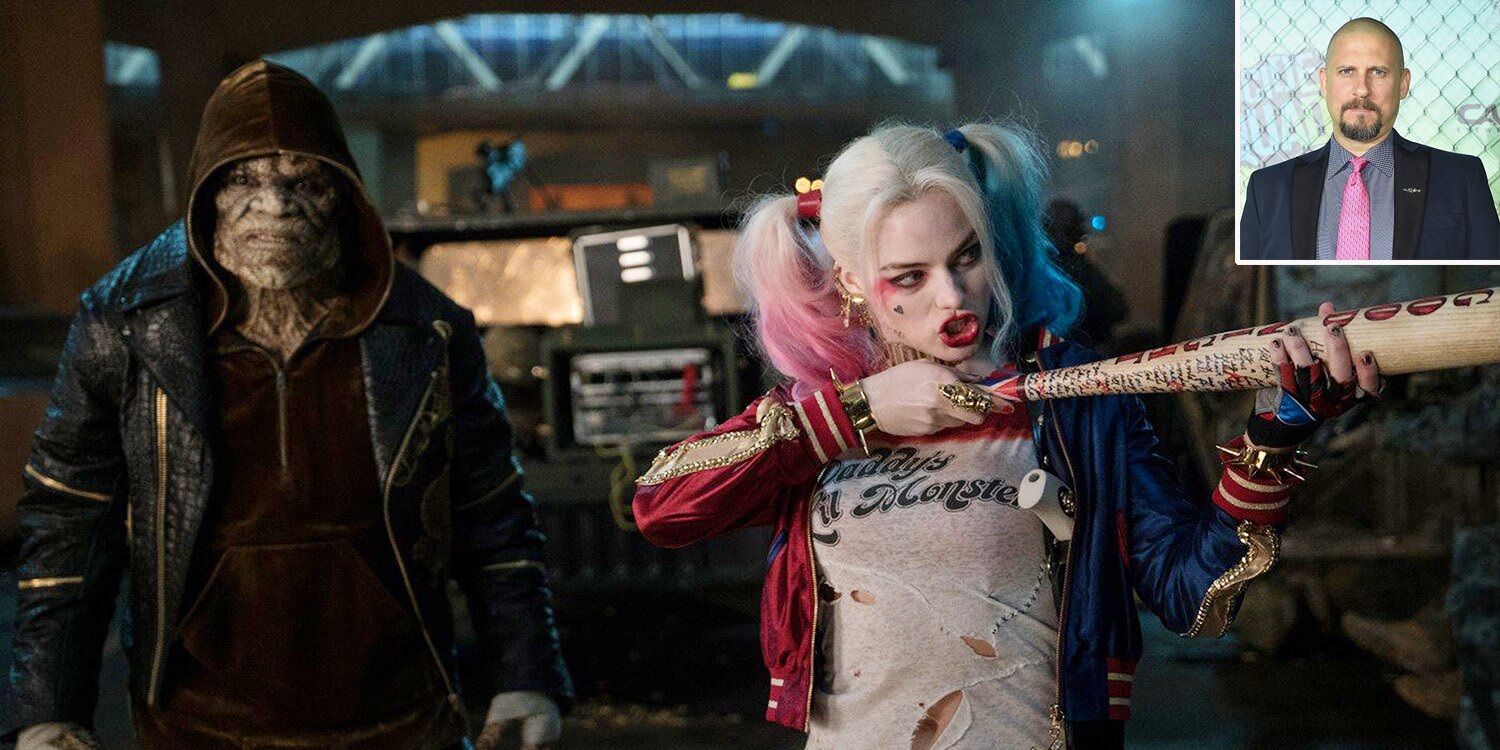 Original Suicide Squad Director Says the Studio Cut Is 'Not My Movie' After New Film Earns Praise.jpg
