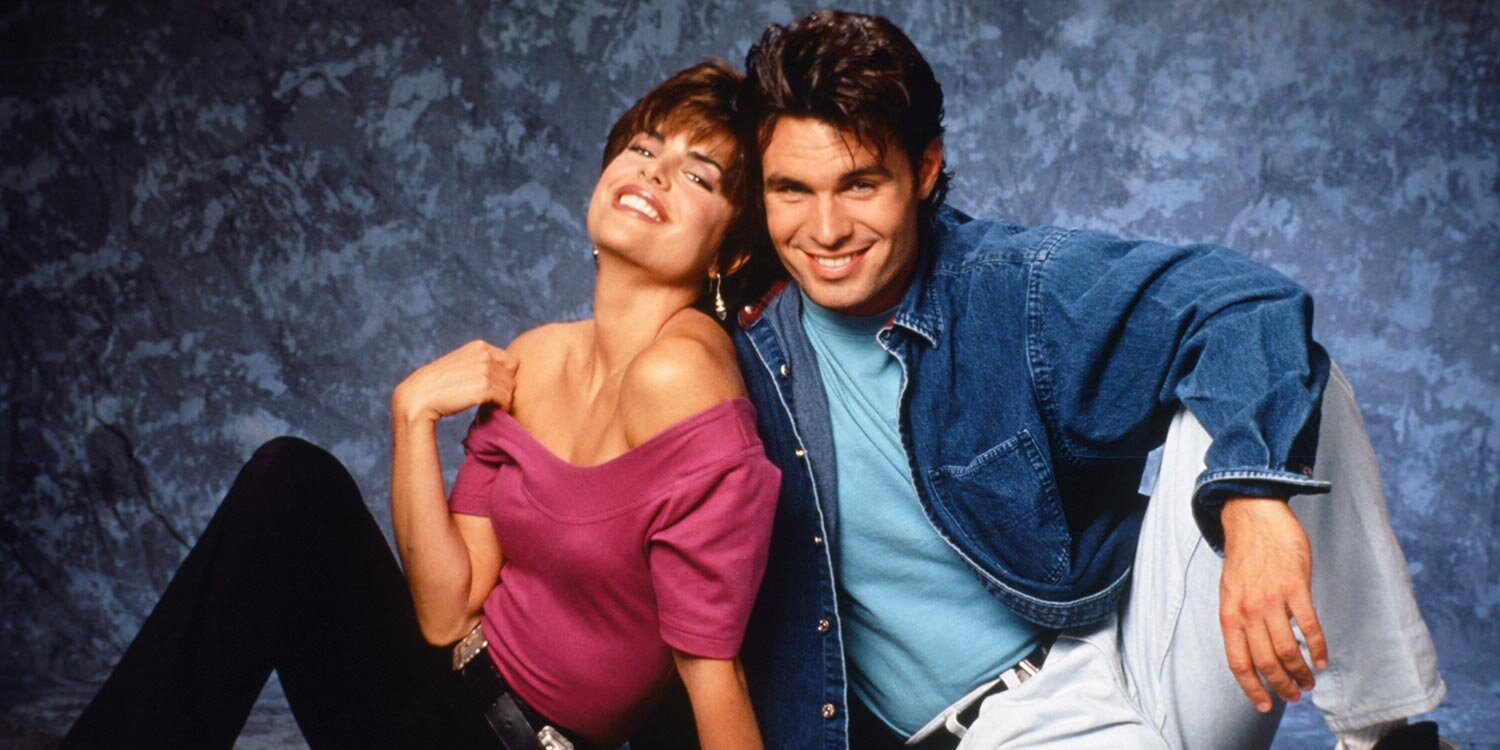 Lisa Rinna Had a 'Couple of One-Night Stands' with Days of Our Lives Costar Patrick Muldoon.jpg