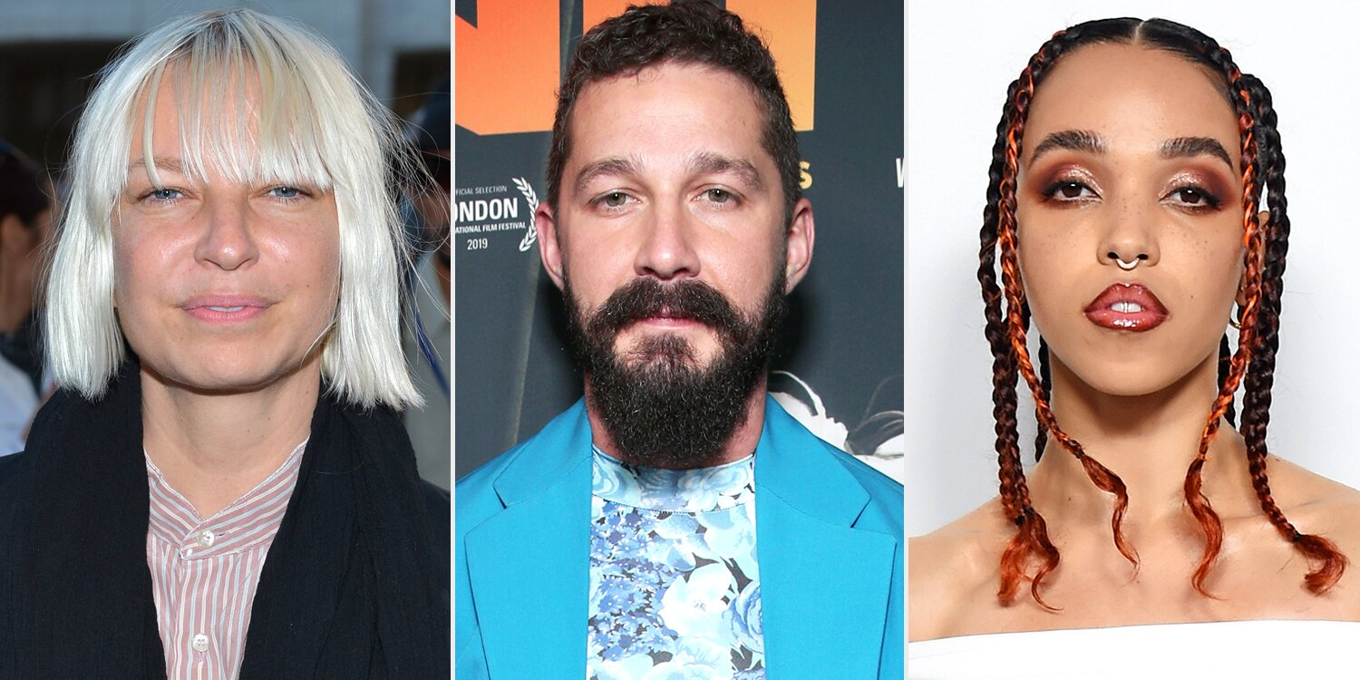 Sia shares complicated feelings for 'sick puppy' Shia LaBeouf: 'I'm always going to love him' - Entertainment Weekly