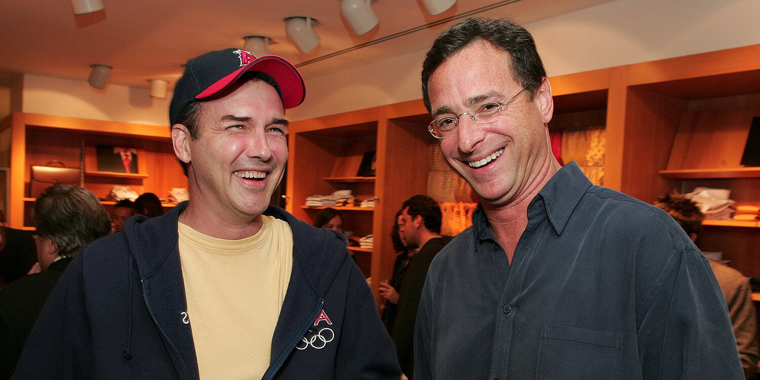 Bob Saget Reflects on His Friendship with Late Norm Macdonald: 'I'm Always Going to Love Him'.jpg