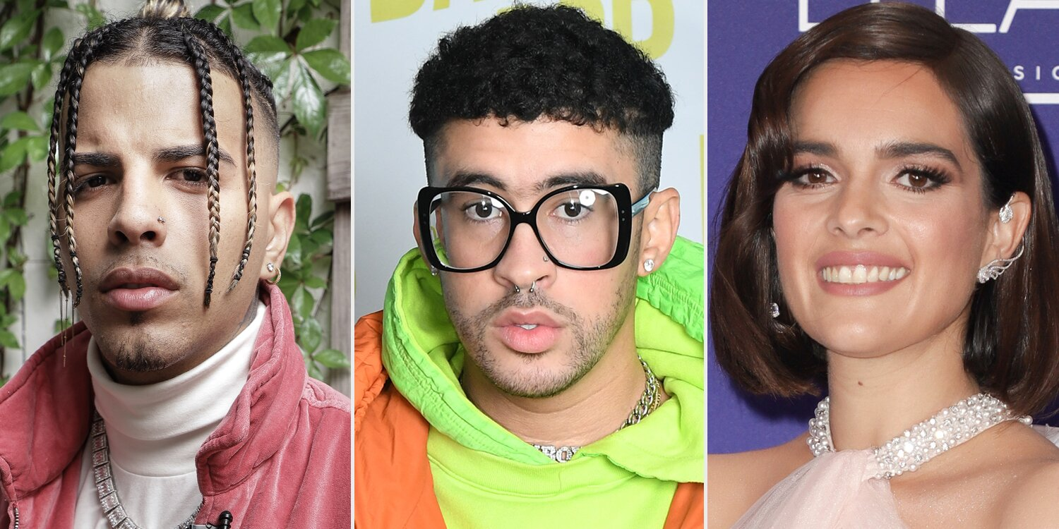 See the 2021 Latin Grammy Nominations, Including Bad Bunny, J Balvin, Camilo, and More.jpg