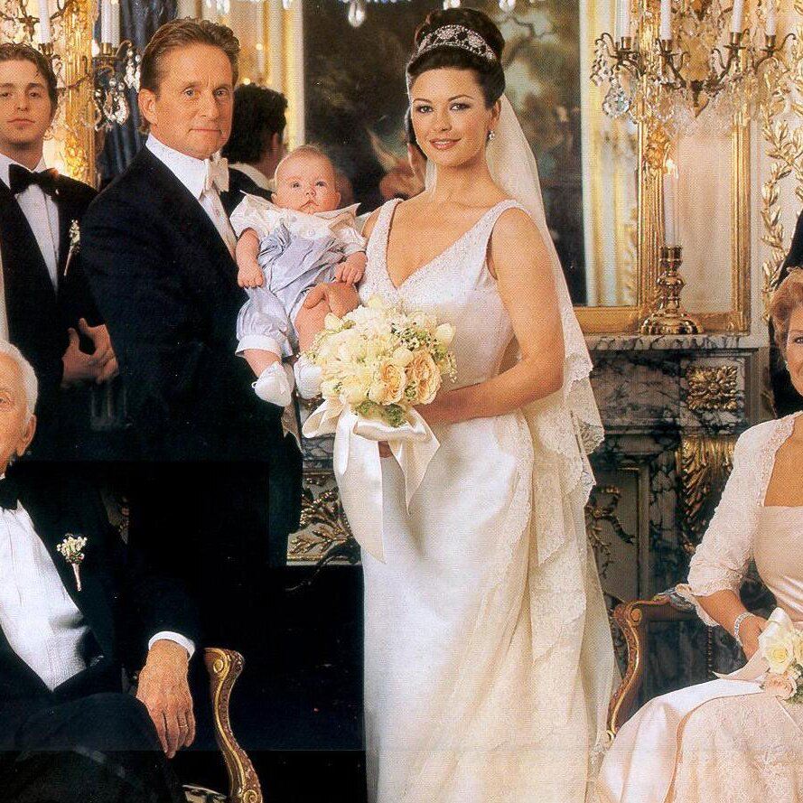 The Most Famous Bridal Hair Of All Time Southern Living
