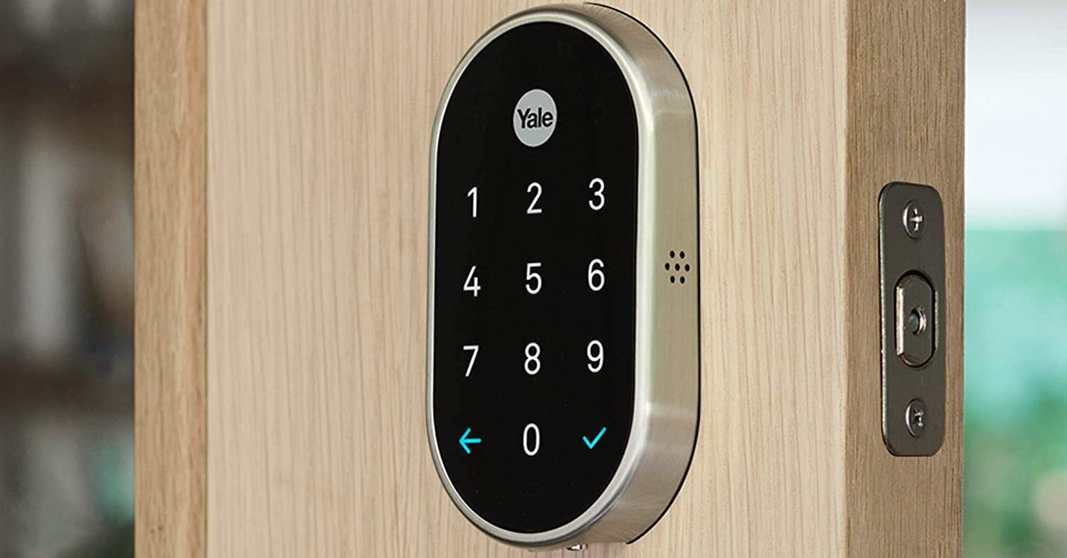 Everything You Need to Know About Smart Locks (Including Some of Our Favorites)