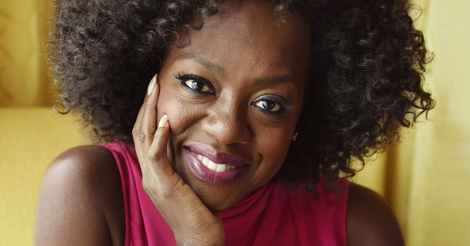 Viola Davis Wants to Help Food-Poor Kids: 'Growing Up With Hunger Was My Biggest Source of Shame'