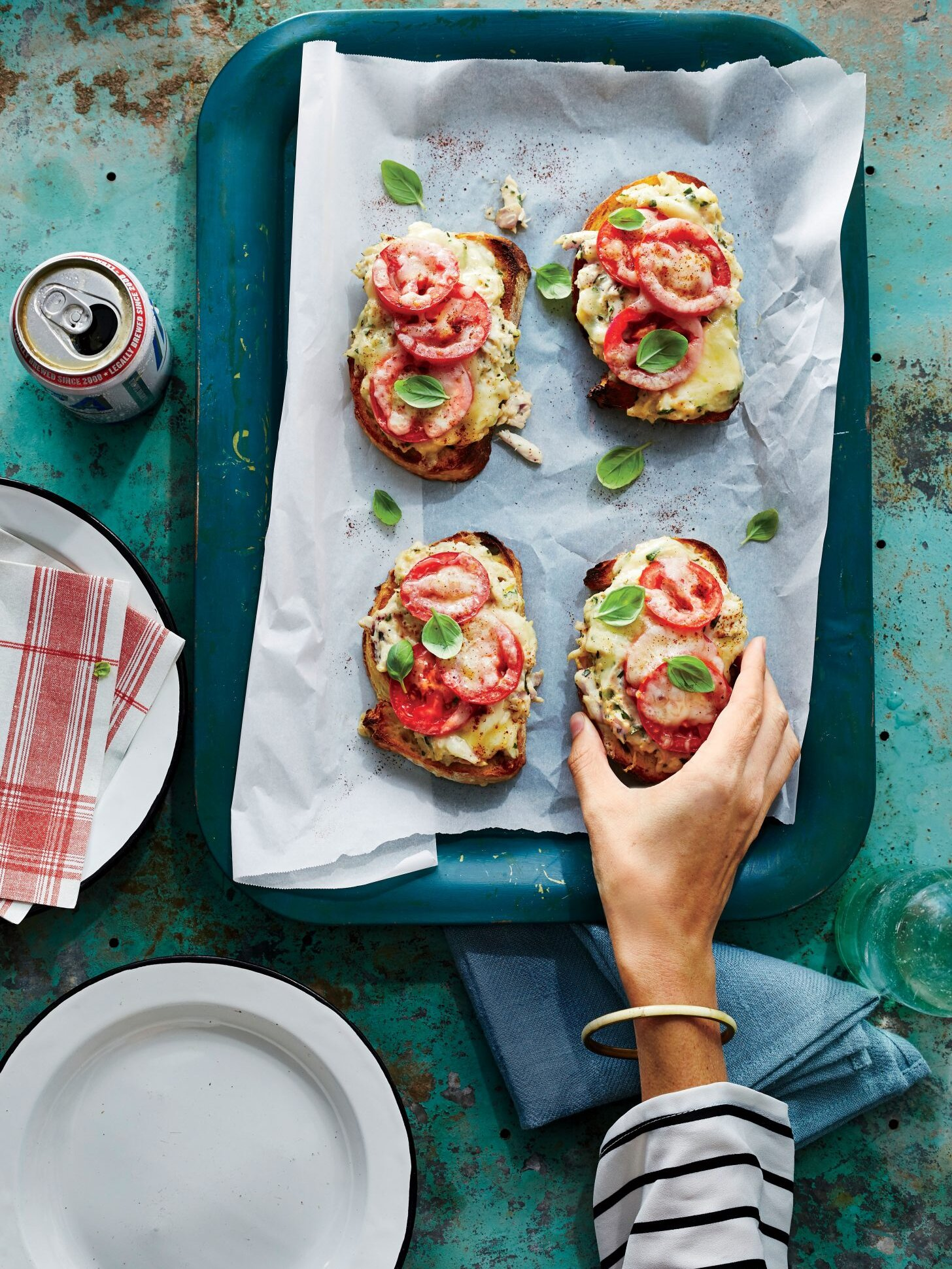 45 Outdoor Appetizer Recipe Ideas Made For Sunny Skies Southern Living