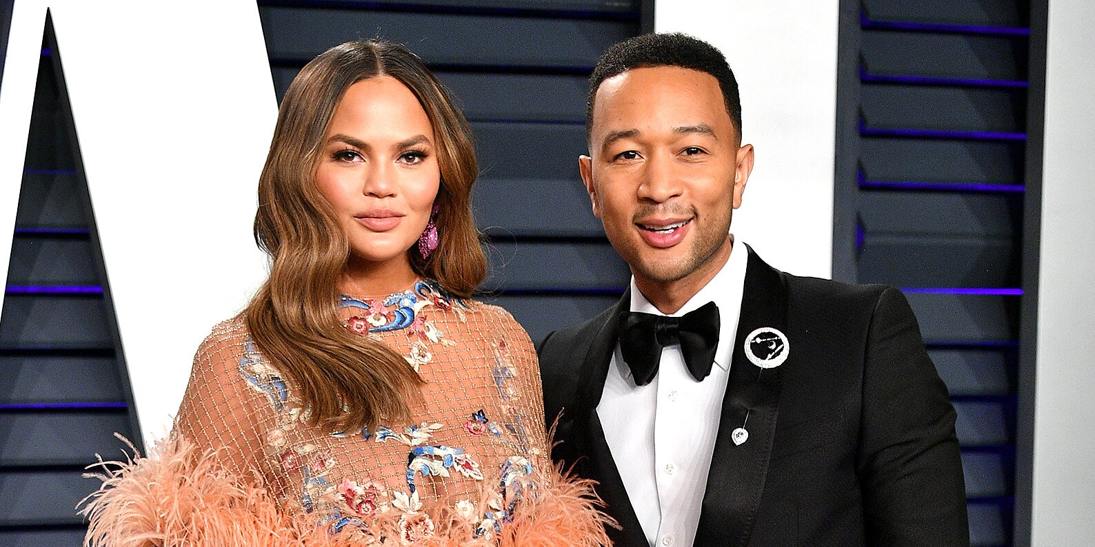 Chrissy Teigen and John Legend Give Tour of New House Featuring 'Tree of Life' Dedicated to Baby Jack.jpg