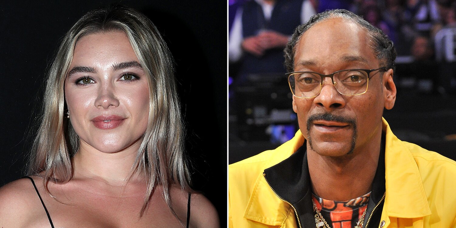 Florence Pugh Says Her Mom 'Got High with Snoop Dogg' at Madonna's Oscars Party.jpg