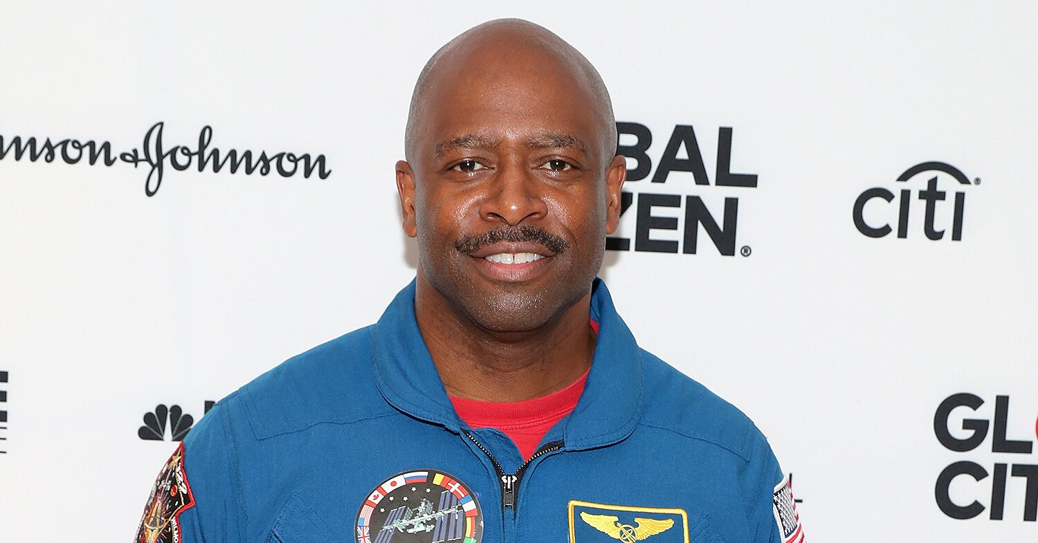 Former NASA Astronaut Says Getting Stopped by Police as a Black Man Is Scarier Than Going to Space