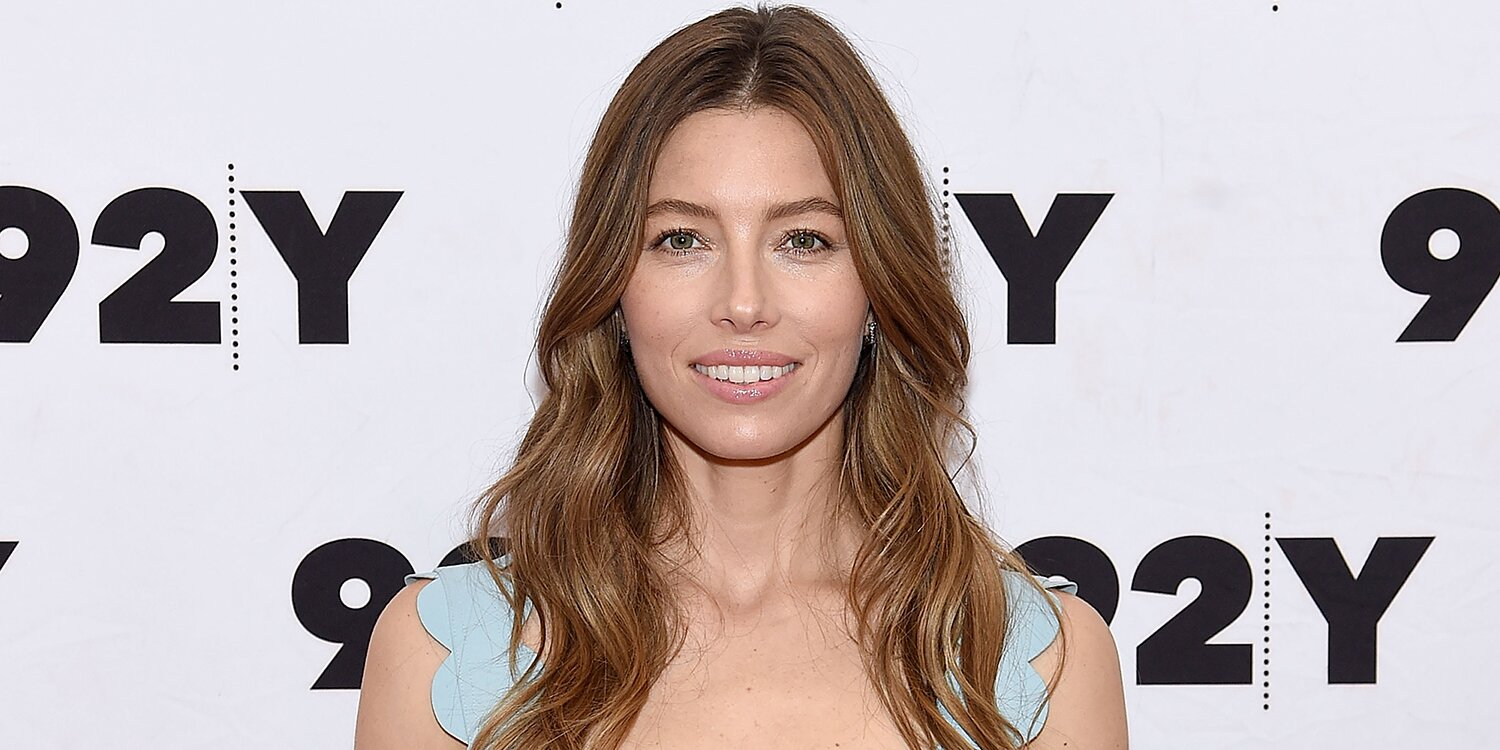 Jessica Biel Reacts to Fan Who Says She Can't 'Believably' Be Cast in Period Pieces: 'Born for Wifi'.jpg