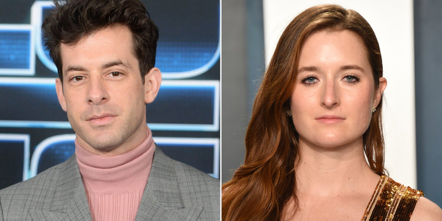 Mark Ronson Is Officially Engaged to Grace Gummer, Meryl Streep's Daughter