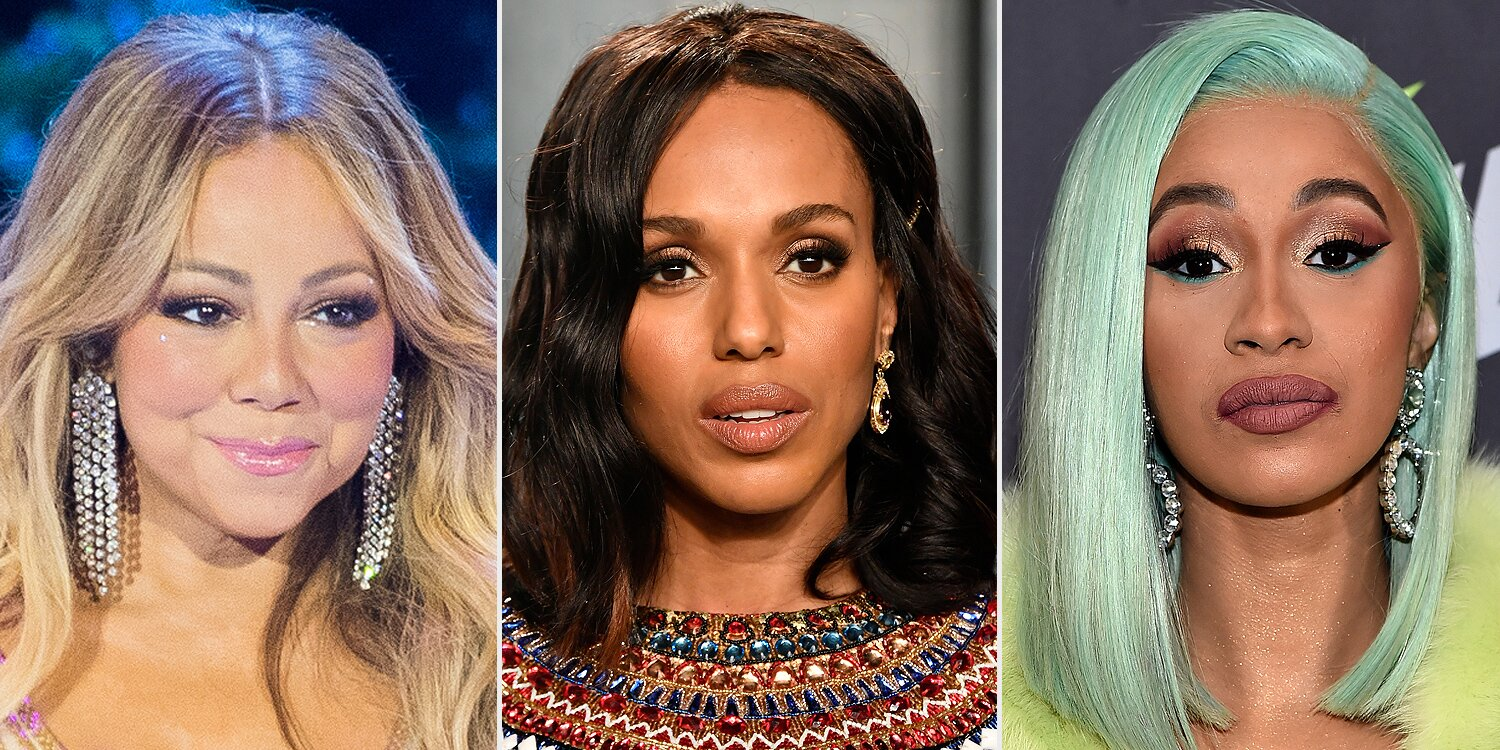 Mariah Carey, Kerry Washington and Others React to Guilty Verdict in Derek Chauvin Trial: 'History'
