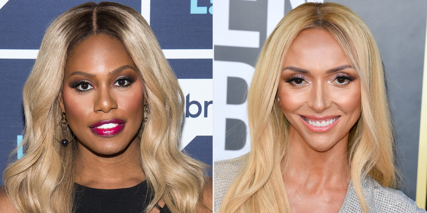 Laverne Cox Taking Over as Host of E!'s Red Carpet Coverage After Giuliana Rancic's Exit.jpg