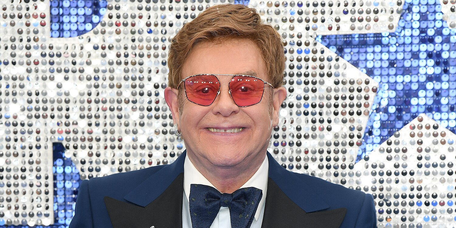 Elton John Says 'I'm the Fittest I've Been' After Prioritizing His Health During Lockdown.jpg