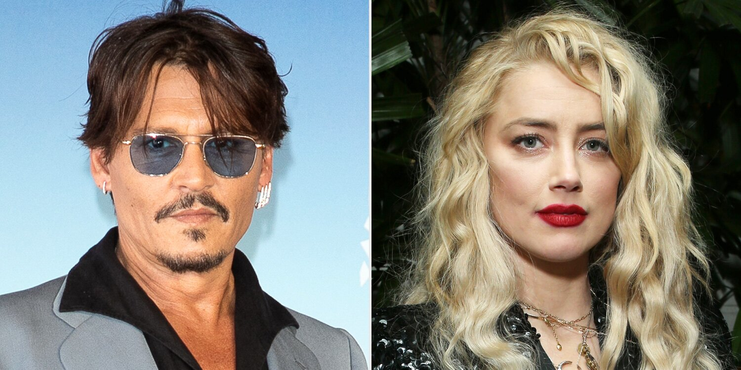 Johnny Depp Granted Permission to Determine If Amber Heard Donated Divorce Settlement to ACLU.jpg