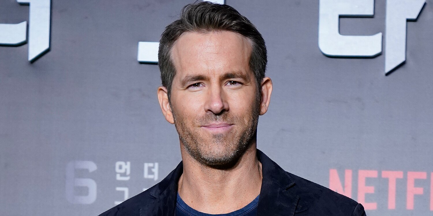 Ryan Reynolds Takes a Step Out of His Comfort Zone in Trailer for Snapchat Series Ryan Doesn't Know