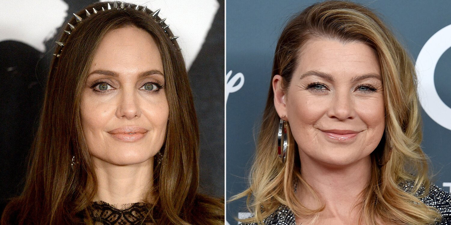 Angelina Jolie and Ellen Pompeo Grab Dinner Together: 'Their Daughters Are Good Friends,' Says Source.jpg