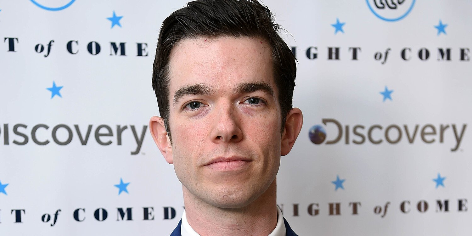 John Mulaney leaves rehab after 60-day stay, will continue sobriety work as outpatient: Source.jpg