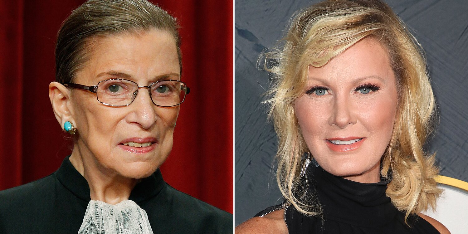 New Documentary Ruth Shows Unseen Footage of RBG's Life — and Sandra Lee Is a Producer.jpg