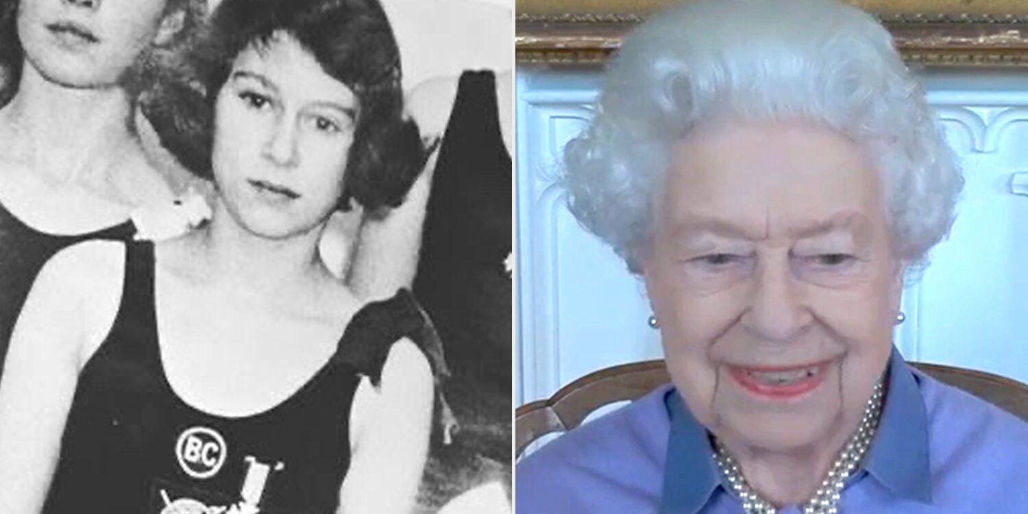 The Queen Recalls One of Her Most 'Proud' Moments as a Teen — and the Badge She Wore on Her Swimsuit.jpg