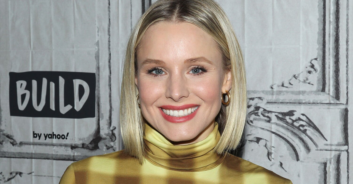 Kristen Bell to host Nickelodeon town hall special for kids to address coronavirus concerns