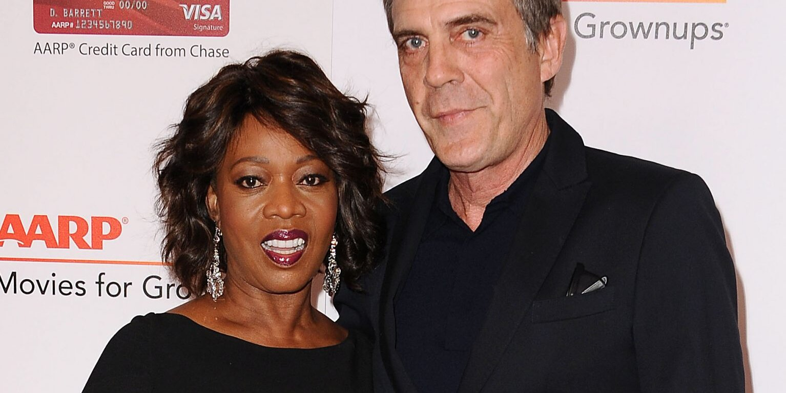 Alfre Woodard Shares the Key to Her 37-Year Marriage: 'We Speak the Same Language'