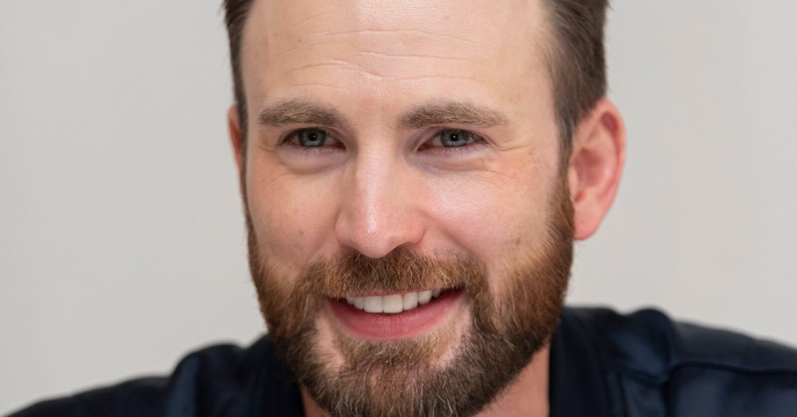 The Personal Journey Behind Chris Evans's Surprising New Project — a Political Website