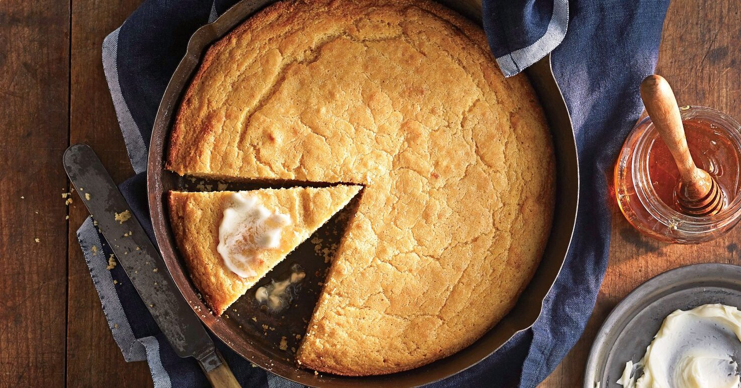 Classic Recipes Your Grandmother Always Had on the Table