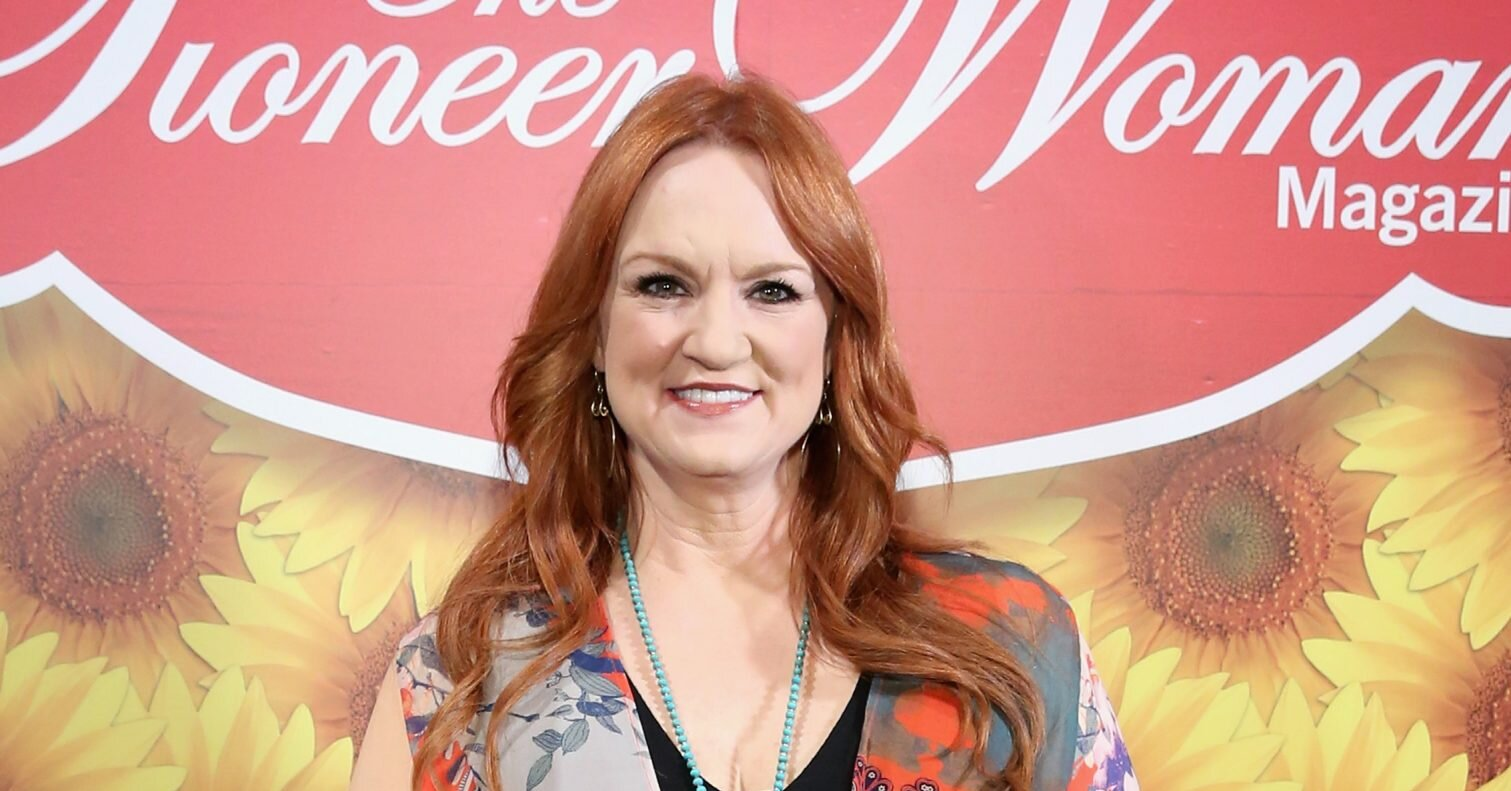 The Trick to Easy Dinners Ree Drummond Always Has in Her Freezer