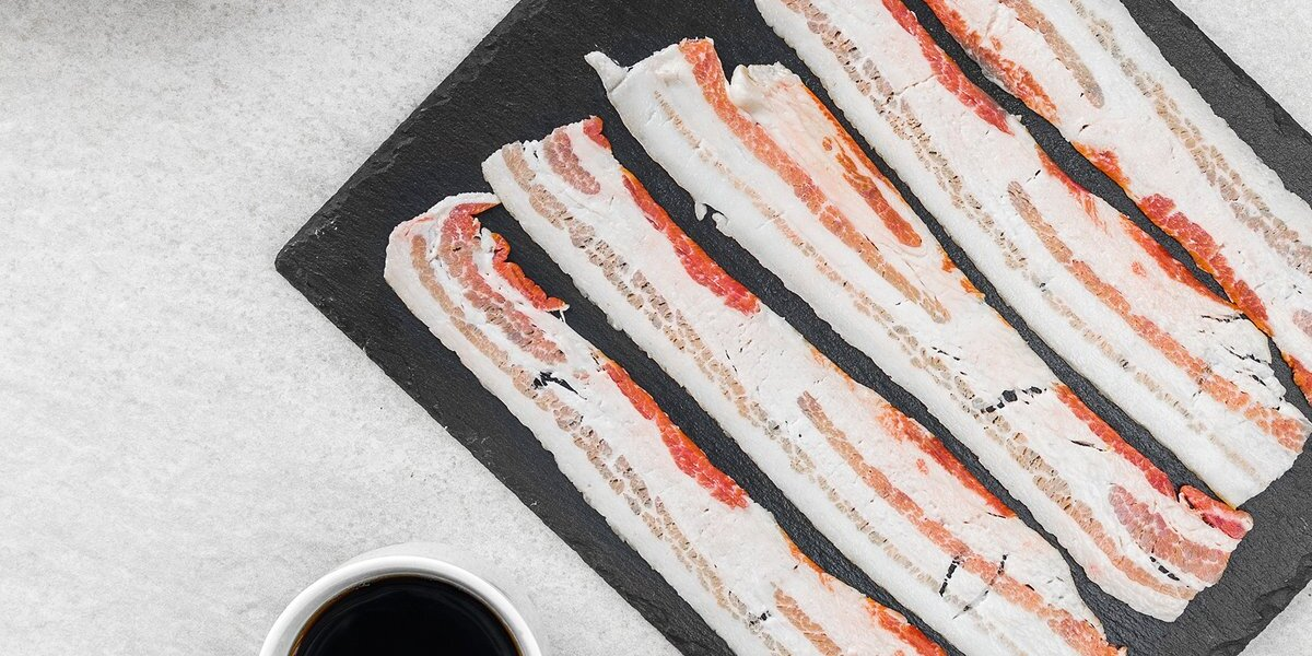Beef Bacon Is the Food Trend We've All Been Waiting For