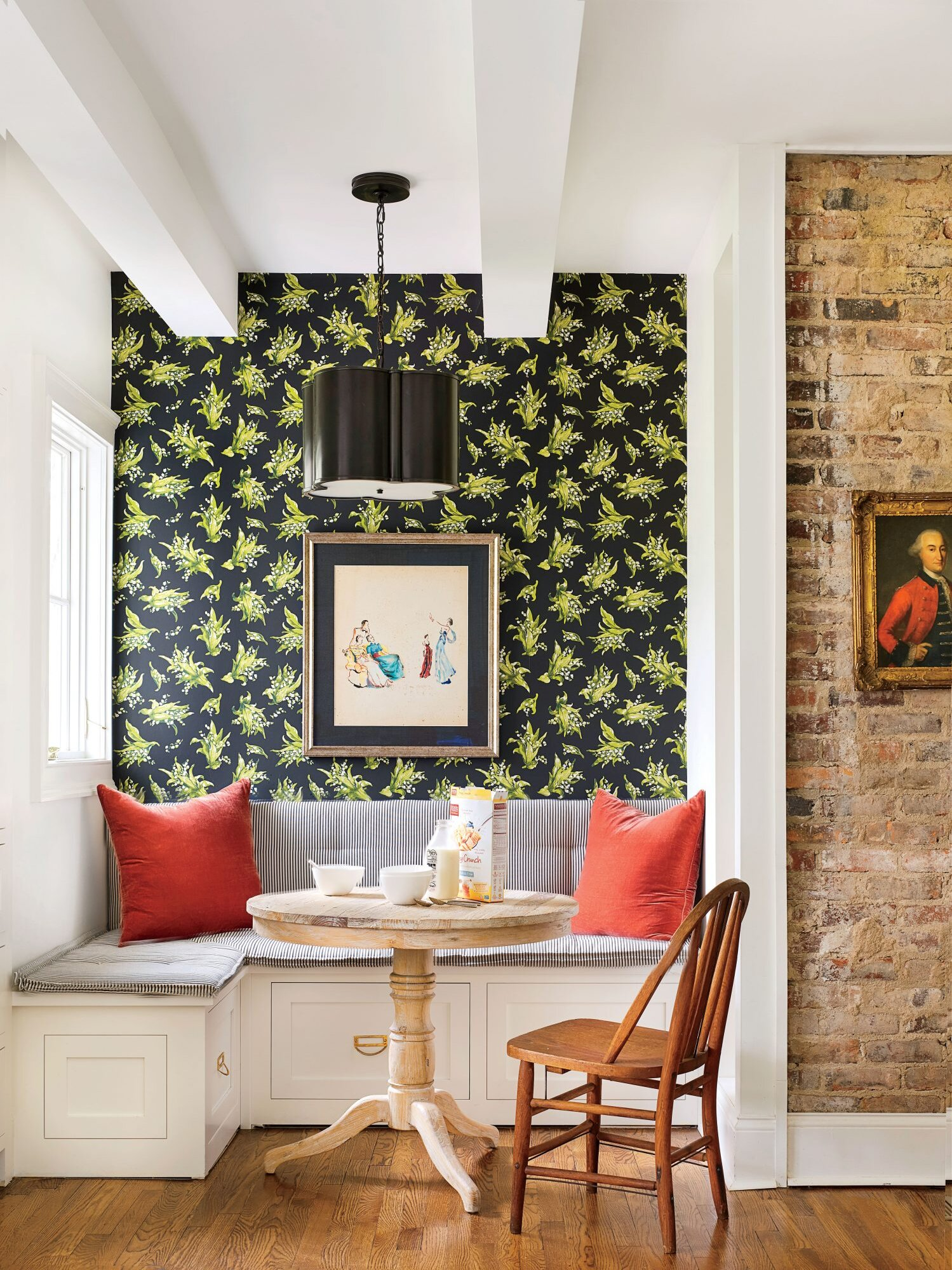 30 Beautiful Wallpaper Ideas To Update Any Room Southern Living