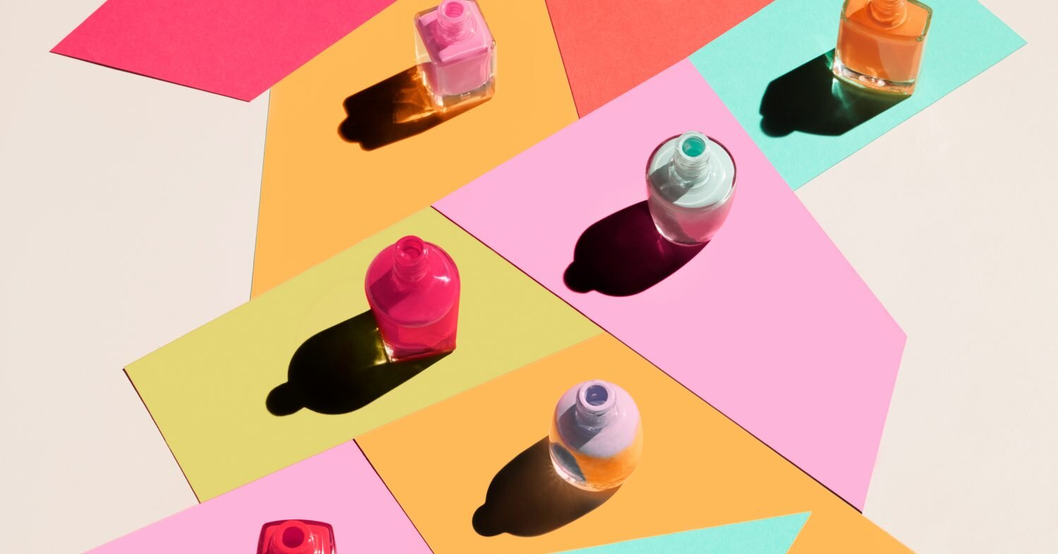 Bright Summer Nail Polish Colors for Your Boldest Manicure Yet