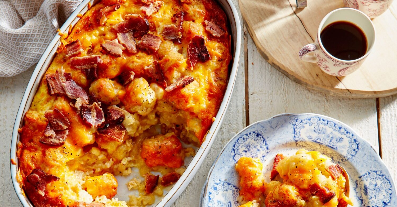 6 Tips for Better Breakfast Casseroles, Straight from Our Test Kitchen