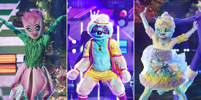 'Masked Dancer' finale crowns winner, reveals celebrities under Tulip, Sloth, Cotton Candy masks – Entertainment Weekly