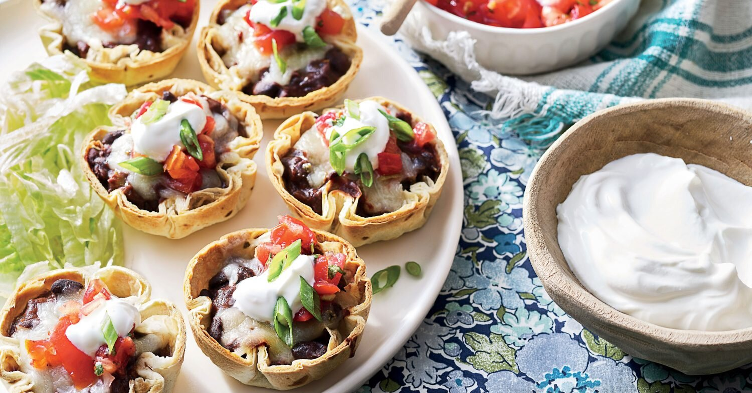 16 Ways To Use a Can of Black Beans