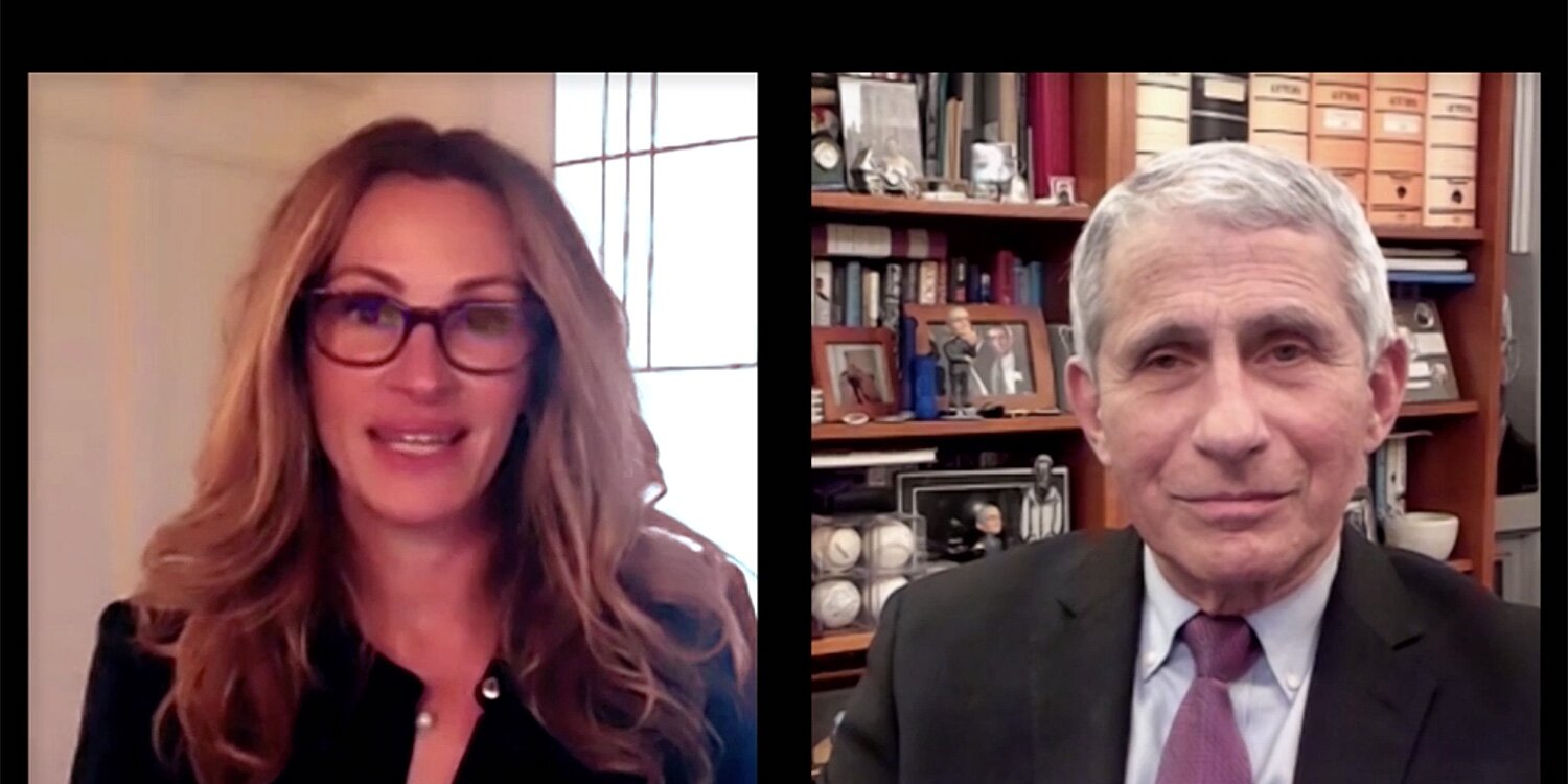 Julia Roberts Presents Dr. Anthony Fauci with amfAR Award: 'There's No One More Deserving'.jpg