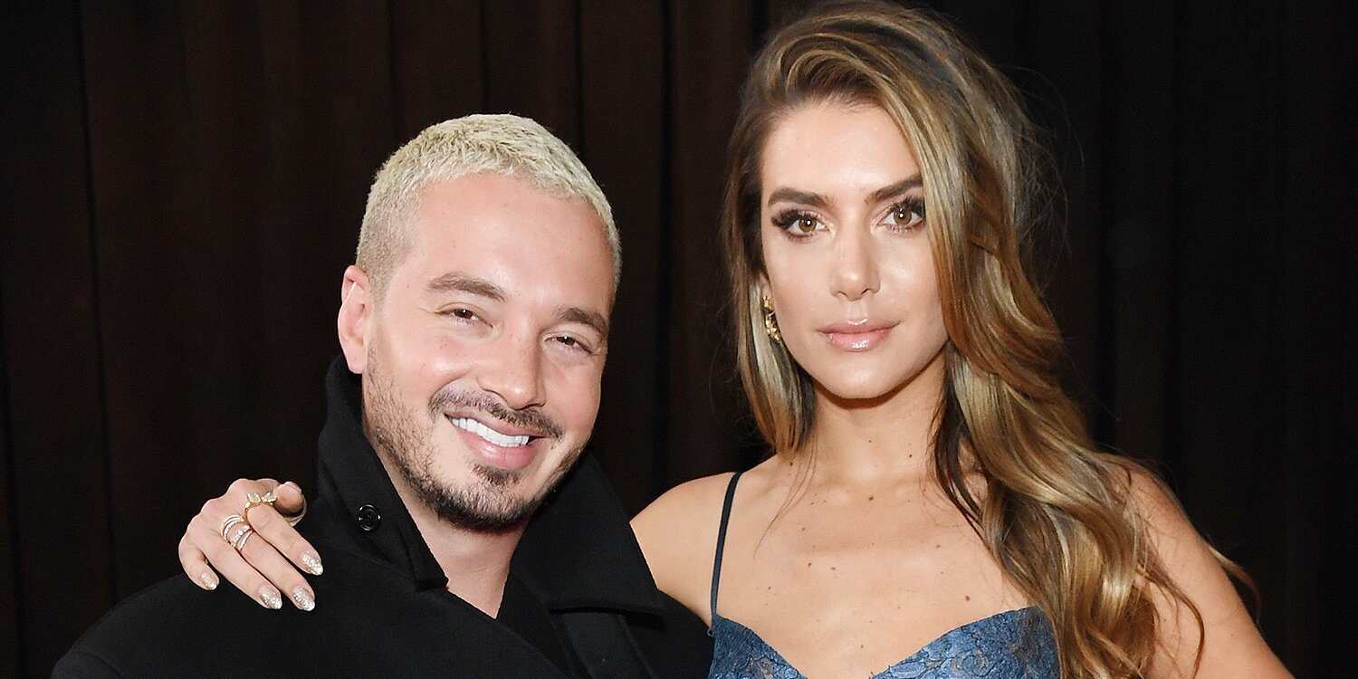 J Balvin and Valentina Ferrer Expecting First Baby: 'La Familia Is Growing'.jpg